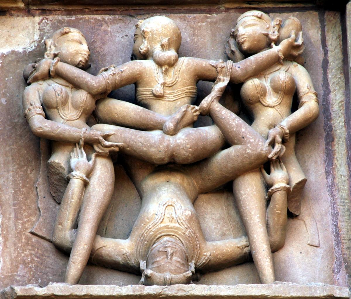 Hindu Sex religion in